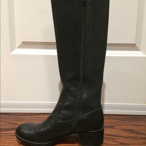 Bandolino Tall Black Boots